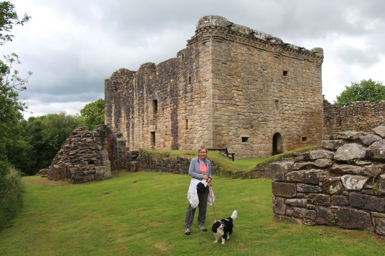 Craigneath Castle