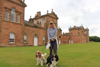 Outing to Chatelherault Country Park