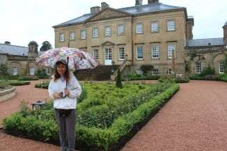 Dumfries House