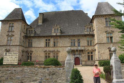 Mauleon Chateau
