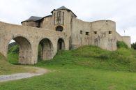 Mauleon castle